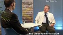 Die Liebenzeller Mission, Detlef Krause, Direktor der Liebenzeller Mission