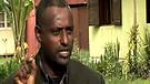 Hadji Mohammed Ahmed gave his life to christ