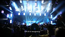 with everything_hillsong live