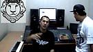 MC Deep - from Studio Gospel People (10.07.08, Z...