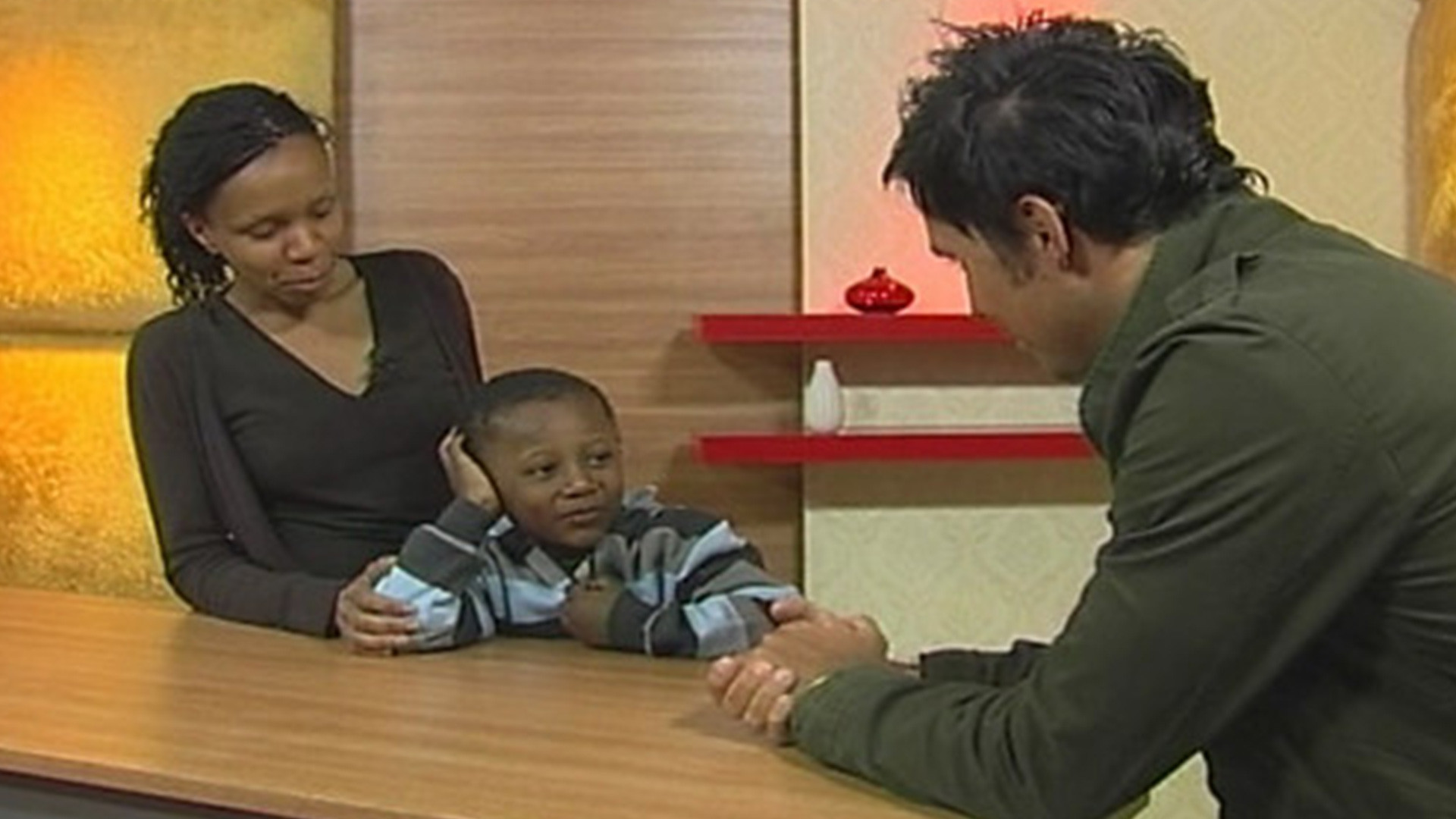 Afrika - Hilfe für Kinder