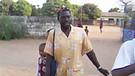 Louanges de chrétiens sénégalais