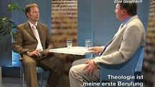 """Bibel TV das Gespräch - """"Theologie ist meine erste Berufung"""", Heiko Bräuning, Evangelischer Pfarrer,"""