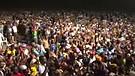Evangelizzazione in Africa
