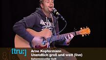trutv / Arne Kopfermann - Unendlich groß und weit