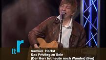 trutv / Samuel Harfst - Das Privileg zu sein