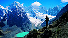 Musica y paisajes  Andinos
