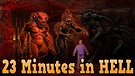 23 Minutes in Hell by Bill Wiese, Reference Edit...