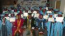 BSM Village Bible School Graduation Ceremony