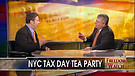 TEA PARTY TAX DAY