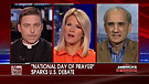 National Day of Prayer Debate