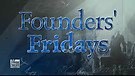 Founders Friday: Revisionist History