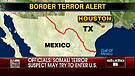 Terrorists Enter US From Texas-Mexican Border