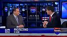 Gov. Huckabee Challenges Eric Holder