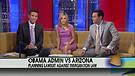 Obama's Illegal Lawsuit Against Arizona