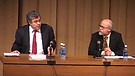 Intelligent Design Science Debate