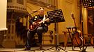 Thankful - Live at the church of Vasa