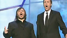 Jack Black and Will Ferrell 'Get Off the Stage' ...