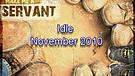 Idle - November 19, 2010