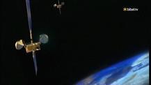 Hinter den Kulissen: Sendetechnik - Vom Server zum Satelliten