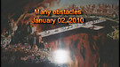 Many obstacles - January 02, 2011