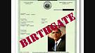 Hawaii's Gov. Admits No Obama Birth Certificate