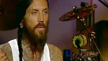 Le Club 700 - Brian Welch (ex guitariste de Korn)