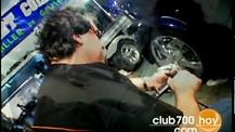 Club 700 Hoy - Pasión por lo autos