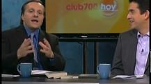 Club 700 Hoy - Andrés Panasiuk: Consejos financieros matrimoniales