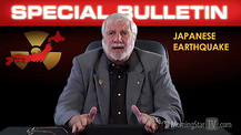 Special Bulletin: Japanese Earthquake, A Prophetic Demarcation in Time, Part 1