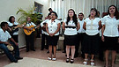 REGALO DE DIOS (Cuerdas y Voces de Manantial)
