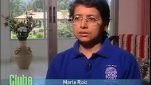Clube 700 - Testemunho - Maria Ruiz