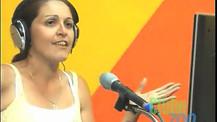 Clube 700 - Testemunho - Joanna Perco
