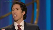 Joel Osteen - Seeing Through Eyes of Love