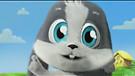 Snuggle bunny - Beep Beep