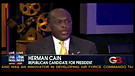 Herman Cain & Beck Expose Liberal Deception