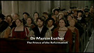 Before The Throne Of God Above (Luther)