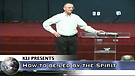 How To Be Led By The Spirit Of God Part 6