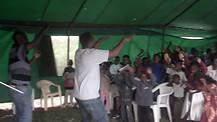 Dance of the Children of Kenya