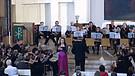 Чайковский. Сцена и Ариозо Лизы из оперы