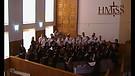 Udruzeni Hor Baptističkih Crkava Srbije - Tebe Pojem