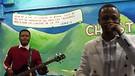 Cantique de Louange en Lingala