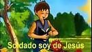 SOY SOLDADO DE JESUS