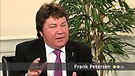 Meine Seele ruft nach dir, Frank Petersen - Bibel TV das Gespräch