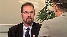 Entführt in Afghanistan, Udo Stolte - Bibel TV das Gespräch