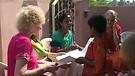 33 päivää Intiassa : Andhra Pradeshi...