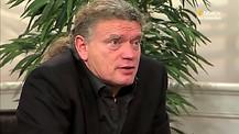 Mein schwimmender Bibel-Themenpark, Aad Peters - Bibel TV das Gespräch