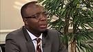 Vom Kongo in die SPD, Elombo Bolayela - Bibel TV das Gespräch