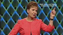 Das Leben genießen - Setze Grenzen in Beziehungen (2) - Joyce Meyer