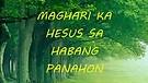Maghari ka Hesus